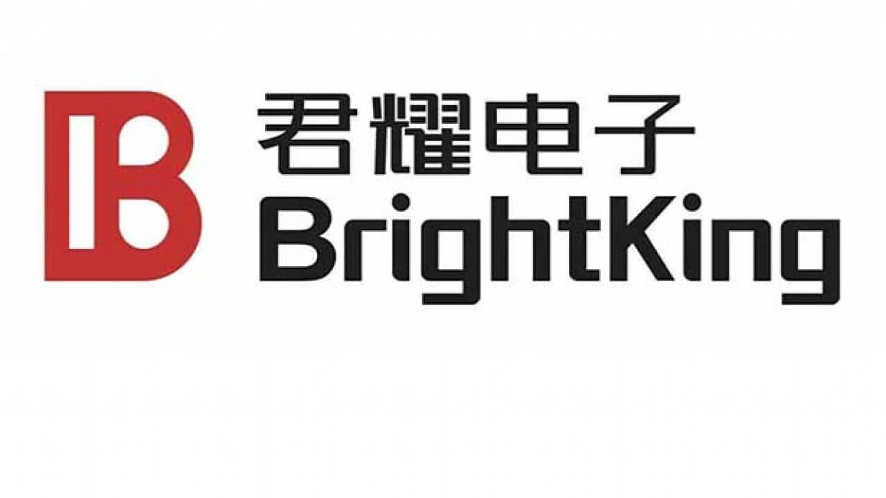Brightking Türkiye Distribütörüyüz!