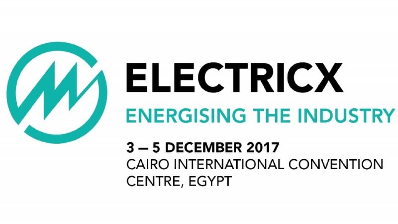 ELECTRICX 2017 Fuarına Katıldık!