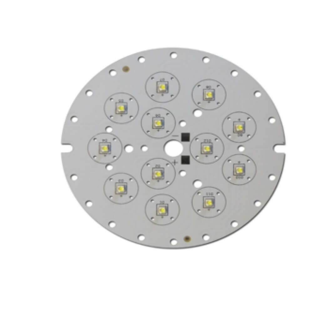 CR-A1-93mm-SQRX12 Led Modül