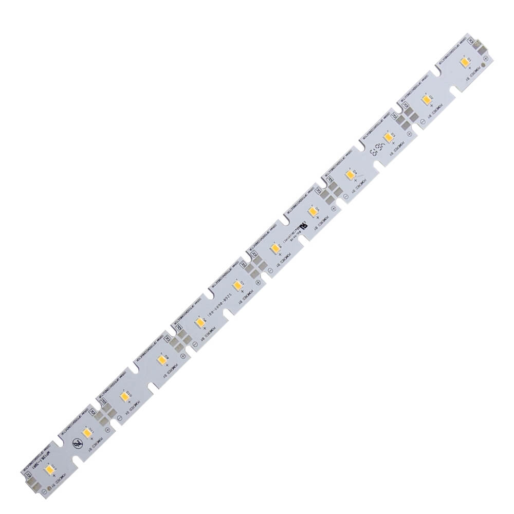LN-A1-16X300mm-DS5V1X12 Led Modül