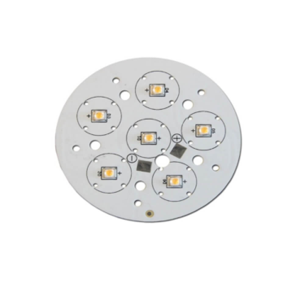 CR-A1-54mm-SQRX06 Led Modül