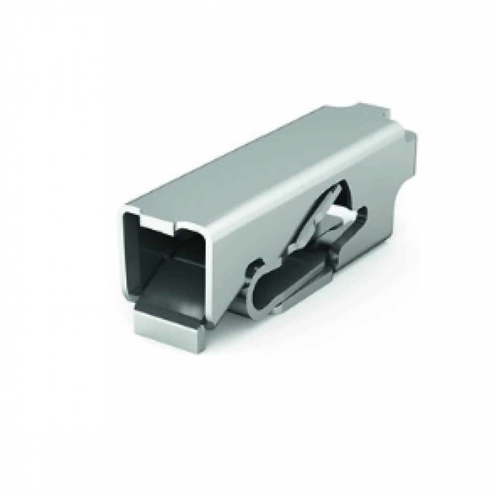 Metal LED PCB Terminal Block