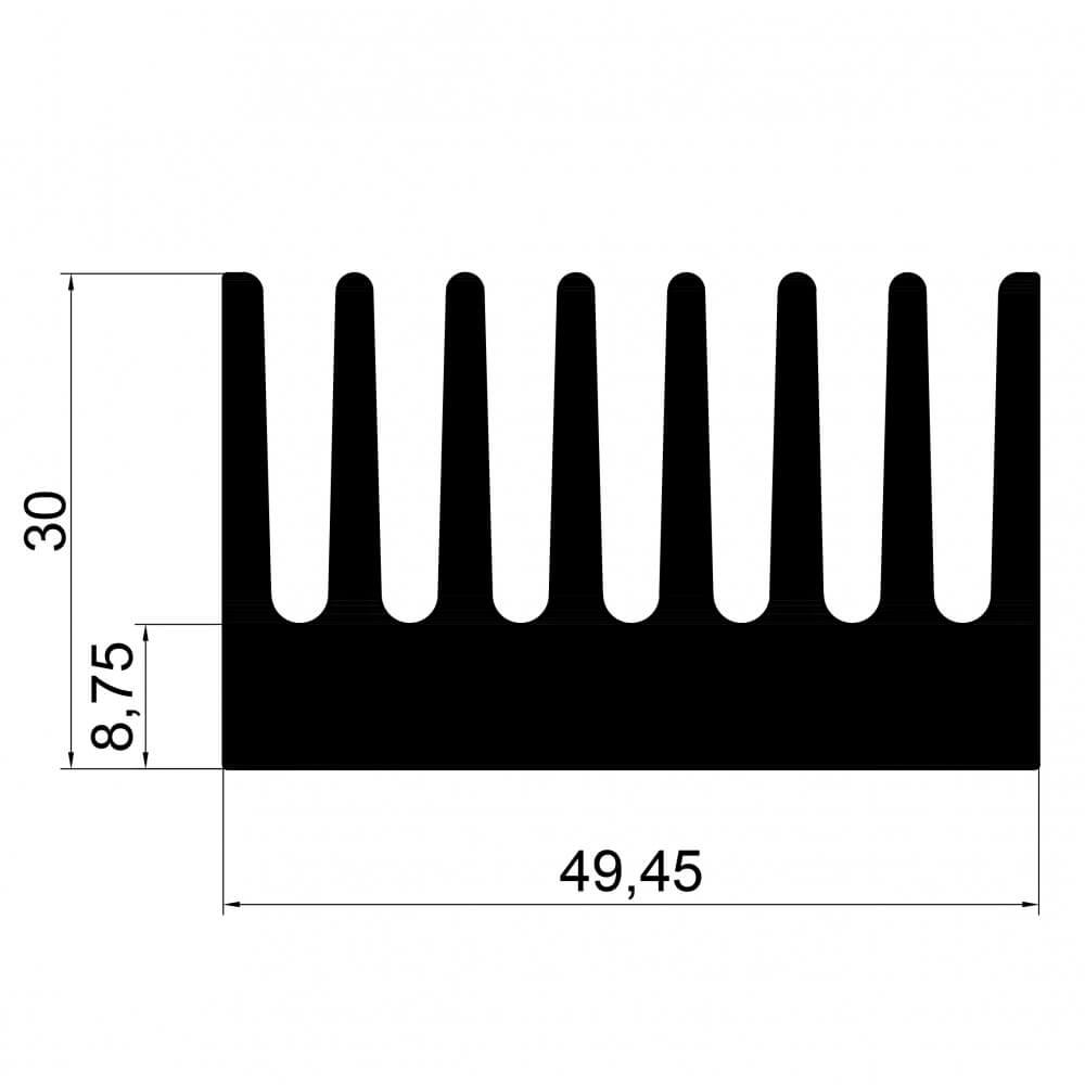 Component Heatsink