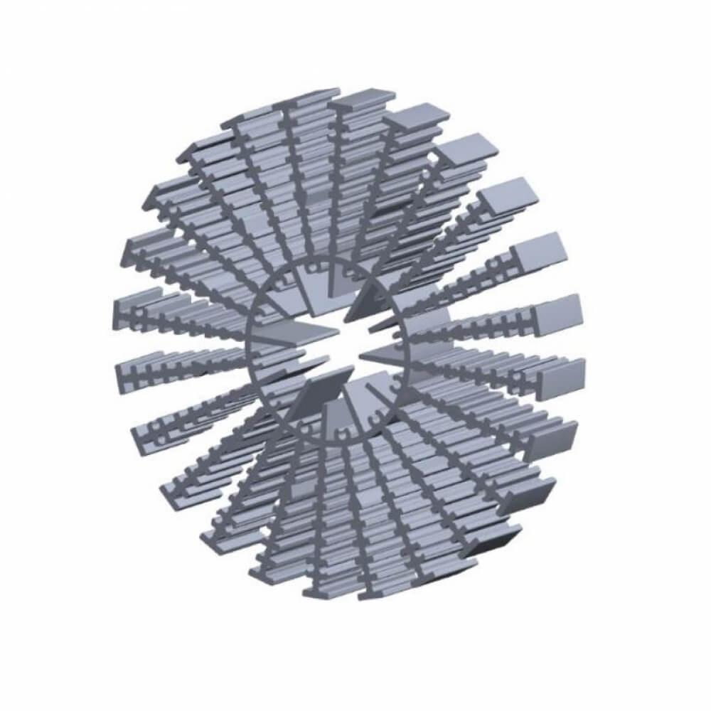 Circular Heatsink