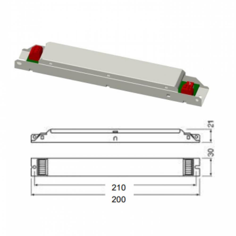 ELEMENT 40/220-240/350 D CS L