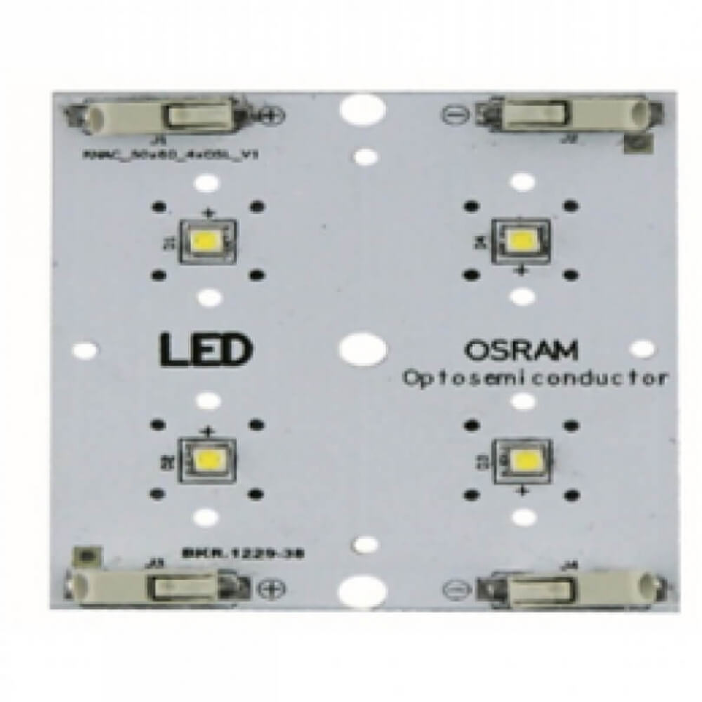 RC-A1-50X60mm-SQRX04 Led Modül