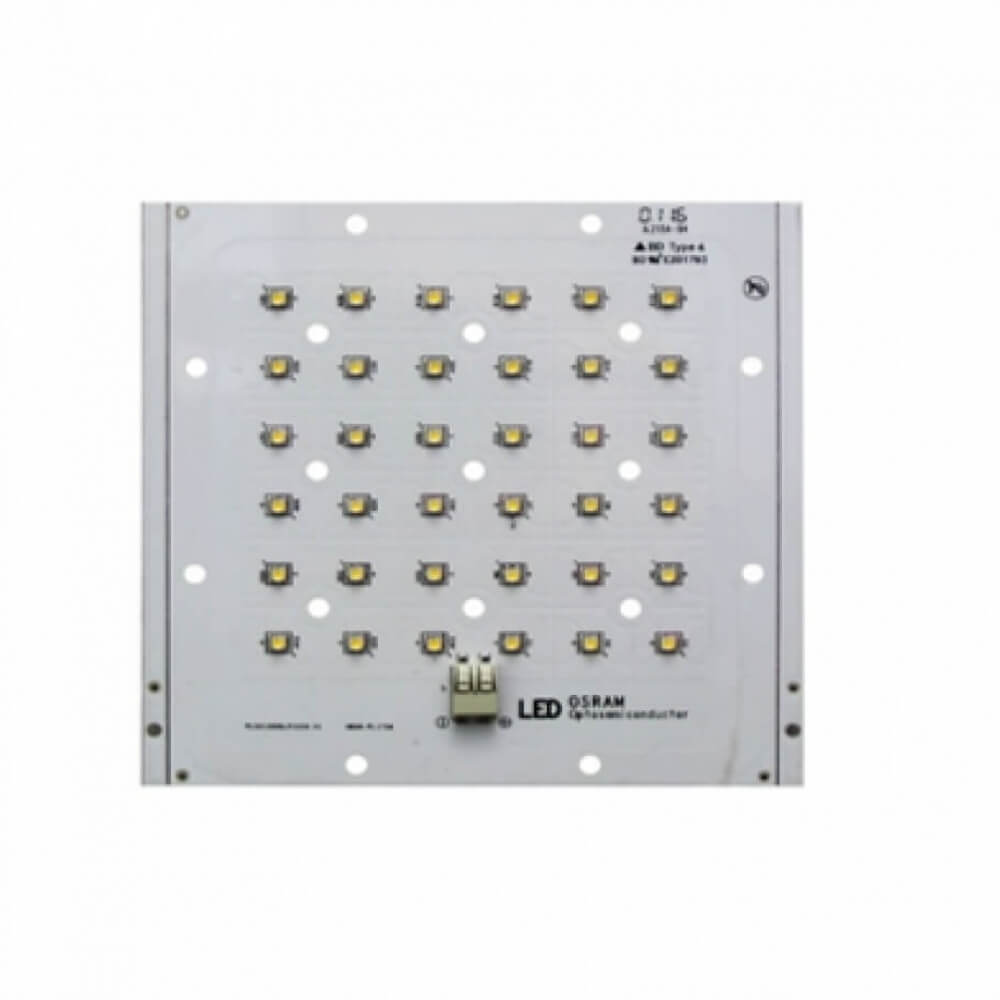 RC-A1-110X120mm-SQRX36 Led Modül