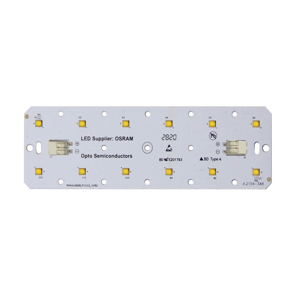 REC-AL1-145X43-SQRX12 Led Modül