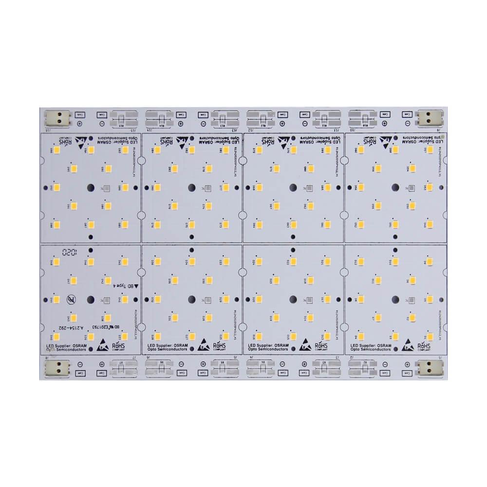 RC-A1-124X202mm-DS5X96 Led Module