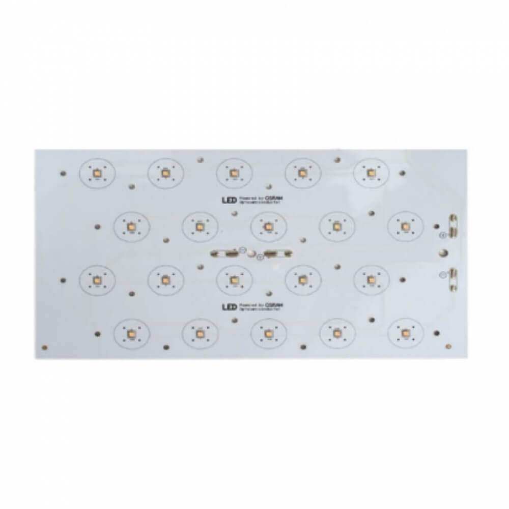 REC-AL1-230X135-SQRx20 Led Modül