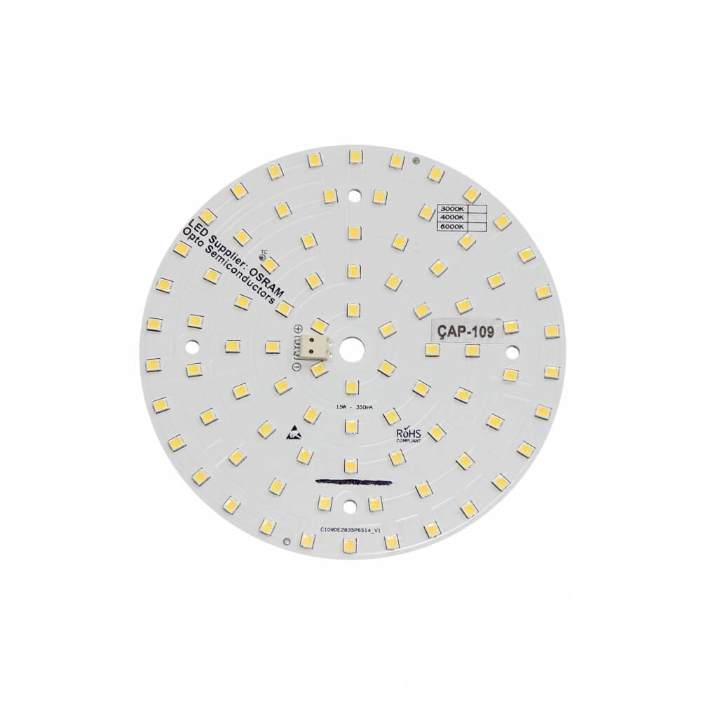 CRL-AL1-109X1.6-D28X84 Led Modül