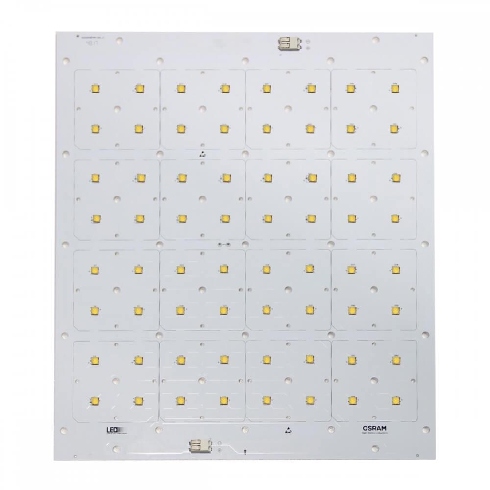 REC-AL1-265X222X1.6-SQR64 Led Modül