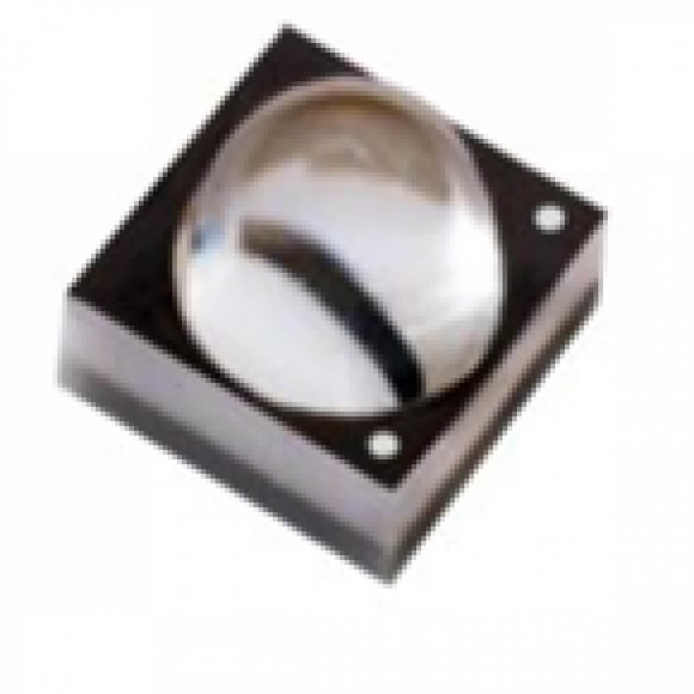 Sarvioled UV-C LED