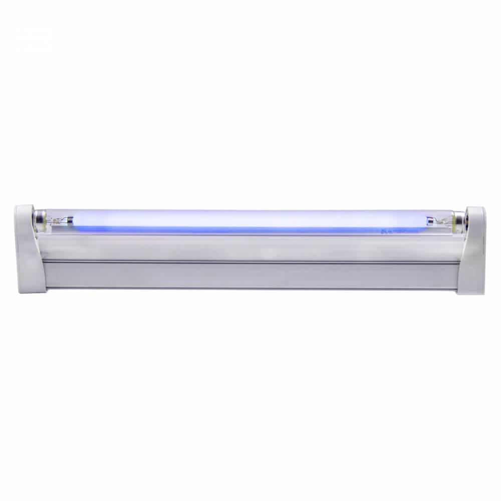 SarVioled UV-C 15W Fluorescent Luminaire